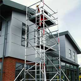 Popular Scaffold Towers