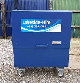 Site Box Hire