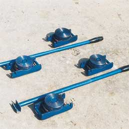 Machine Skates Hire