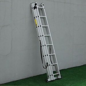 2.5m combination ladder hire