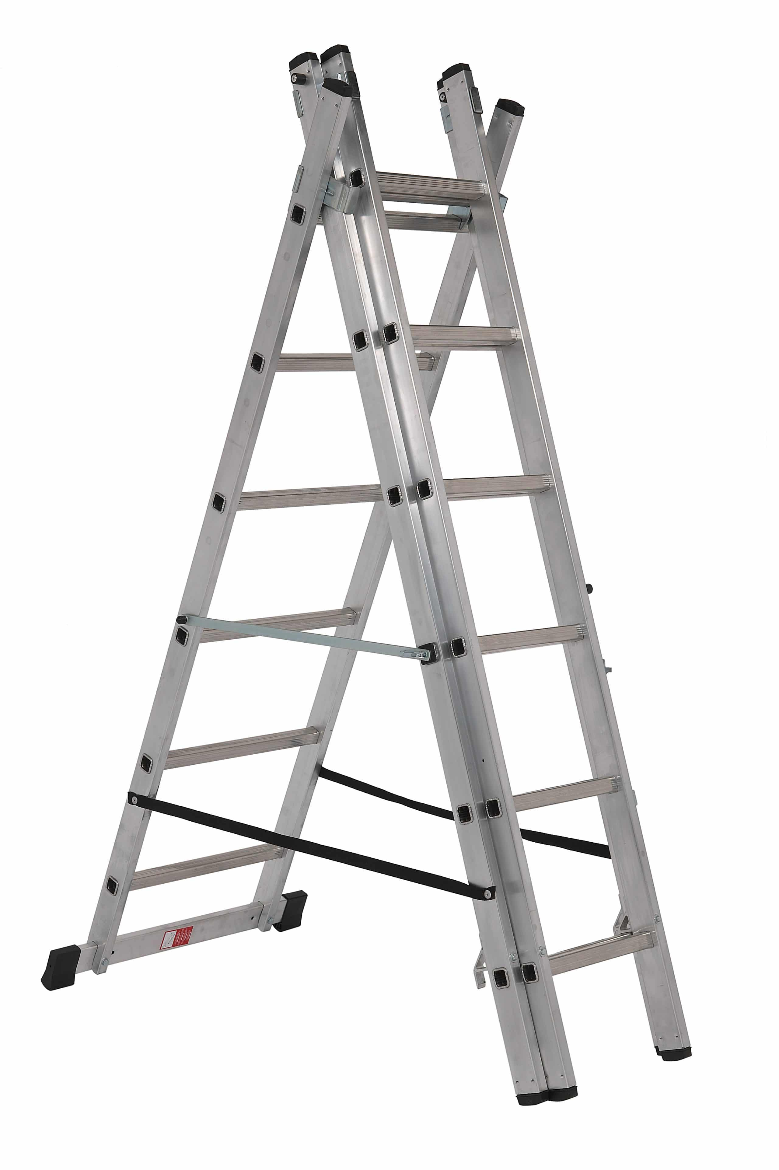 Combination Ladders For Hire Nationwide 163 25 Per Week