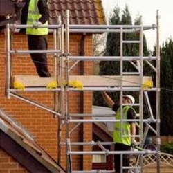 Cantilever Section Hire