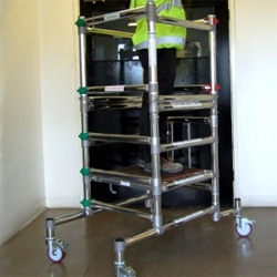 Microfold Hire
