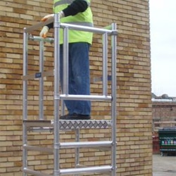 Narrow Steps Hire