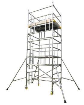 Boss Cam-Lock Advance Guardrail Hire