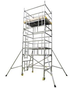 Boss Cam-Lock Advance Guardrail Hire