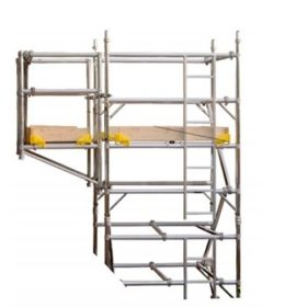 Cantilever Scaffold Tower Hire