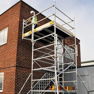 Cantilever Sections Hire