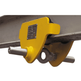 Adjustable Girder Clamp Hire