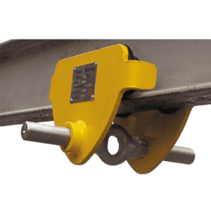 Adjustable Girder Clamp Hire