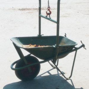 Barrow Bucket Hire