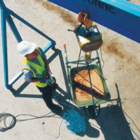 Barrow Lifting Chains Hire