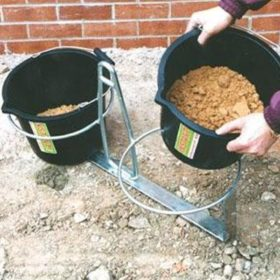 Bucket Carrier Hire