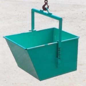 Hoist Bucket Hire