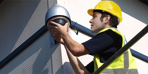 How To Install CCTV