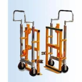 Hydraulic Furniture / Machine Mover Hire