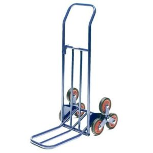 Step / Stair Climbing Trolley Hire
