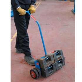 Test Weight Trolley Hire