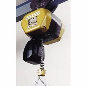 Electric Chain Hoist Hire