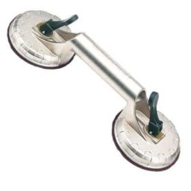 Glass Suction Lifter Pair Hire