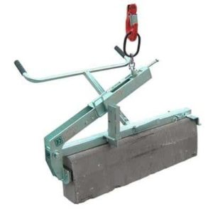 Paving/Kerb Stone Lifter Hire