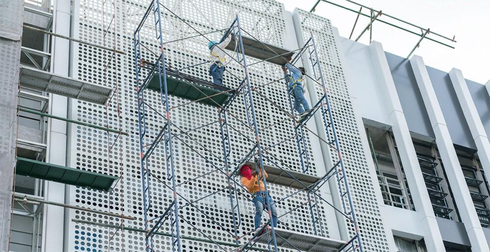 Understanding Scaffold Tower Dangers