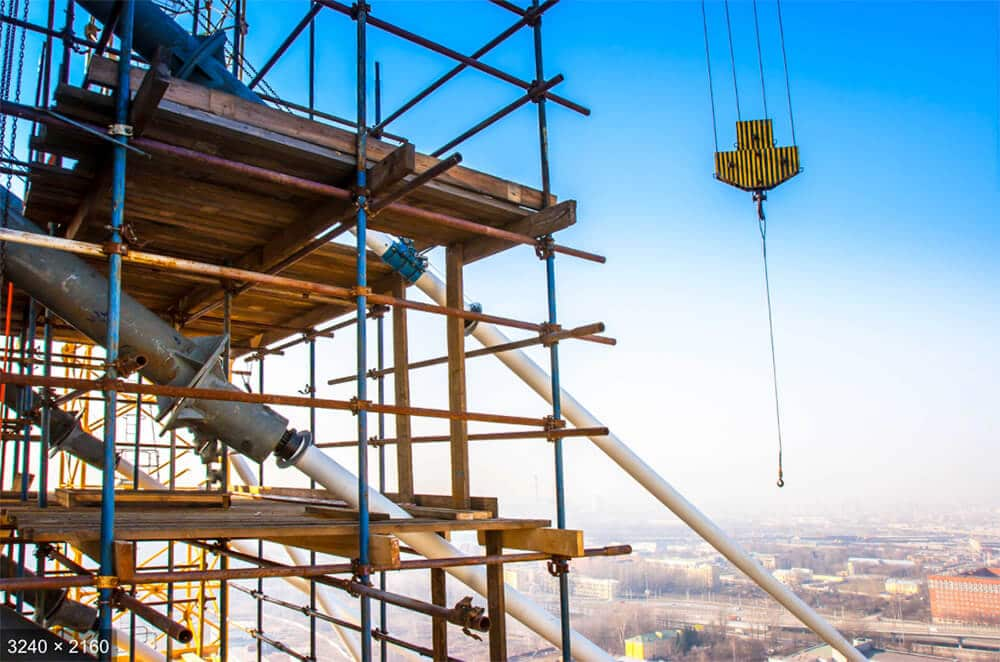 Scaffold Tower Safety Guide
