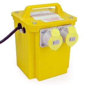 3kVA Portable Transformer Hire