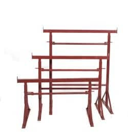 Builders Trestles Hire In