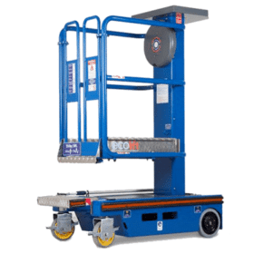 Eco Lift Hire