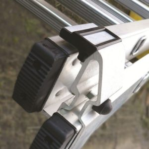 Extension Ladders Hire