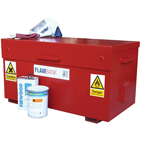 Flame/Chemical Box Hire