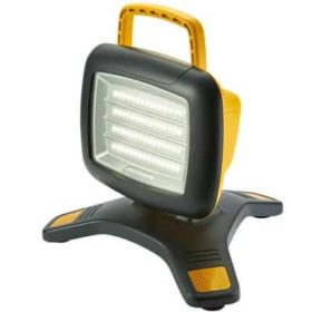 Rechargeable LED Work Light Hire