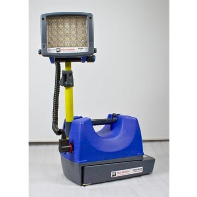 Rechargeable Light Hire In