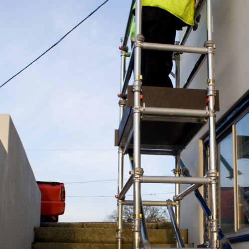 StairMax Narrow Stair Tower Hire