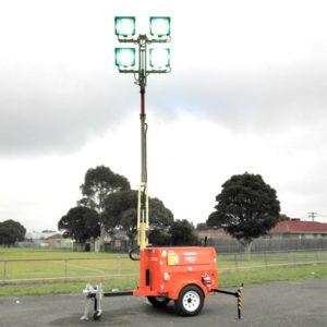 Tower Light Hire